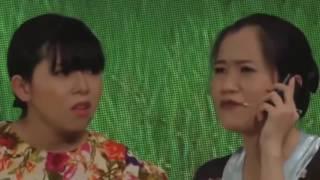 Hài Trường Giang - Lâm Vỹ Dạ mới nhất 2016