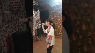 Hot girl Bảnh thị Hà hát karaoke cực hay
