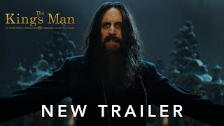 The King's Man   Official Red Band Trailer   20th Century Studios