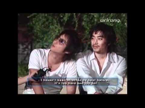 shinhwa-hyesung  STAR Real Story I AM...02.avi