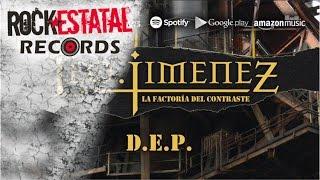 Leo Jiménez - D.E.P. (Audio Oficial)