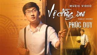 MV 4K | VỢ CHỒNG SON - PHÚC DUY | Saigon Bolero Official