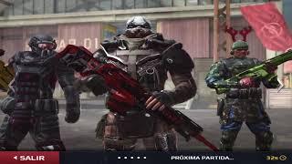 MC5: REVIEW de la nueva armadura SAMHAIN SPREE!!