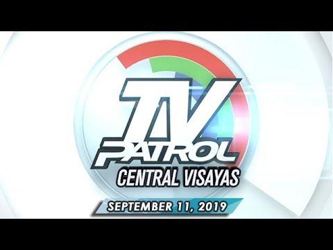 TV Patrol Central Visayas - September 11, 2019