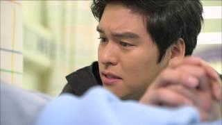 "[Rosy lovers] 장미빛 연인들 48회 - Lee Jang-Woo, ""We will never break up again"" 이장우, ""앞으로 헤어지지 말자"" 20150329"