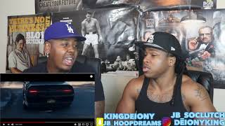 THEY NEED A ALBUM 🤯🐐🔥💪🏾 YoungBoy Never Broke Again - One Shot feat. Lil Baby *REACTION*
