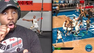 COMPLETING DRILLS BEFORE NBA FINALS SEASON 2! NBA 2K Mobile Gameplay Pack Opening! Ep. 5