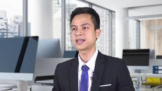 Đặng Xuân An - Manulife - Doanh nhân bảo hiểm