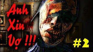 LAYERS OF FEAR #2: VỢ HÓA THÀNH MA, KHỐN NẠN THÂN TÔI !!!!!
