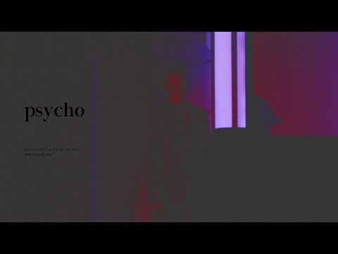 EXO PLANET #4 - The EℓyXiOn[dot] Baekhyun solo - Psycho
