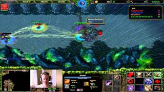 Warcraft 3 - 727 WarChasers Remade RPG