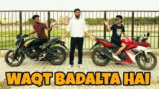 Waqt Sabka Badalta Hai | Friendship | From MBD