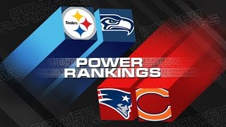 Power Rankings (Week 14) | Can The Buccaneers Actually Make The Playoffs? | NFL