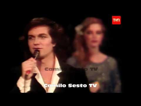 CAMILO SESTO - CASINO LAS VEGAS CHILE 1980 COMPLETO