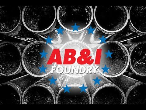 AB&I Foundry Tour Video