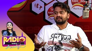 Radio Time with Ananya | Candid Talk with Jyoti | Celeb Chat Show | Tarang Music