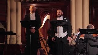 """NAO Presents: LA FAVORITA - """"Una vergine, un'angel di Dio"""" - Peter Scott Drackley, Tenor"""