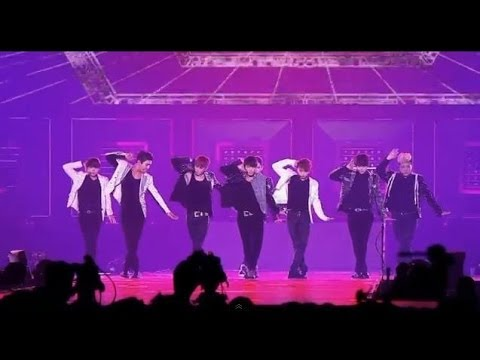 SUPER JUNIOR / 「Sexy, Free & Single」short ver. 「SUPER SHOW 5 in JAPAN」
