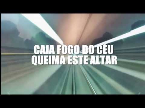 Baixar Caia Fogo - Fernandinho - Teus sonhos  Playback - HD