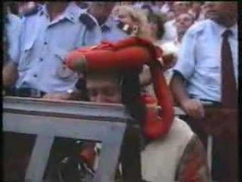 80a Giostra del Saracino 8 settembre 1991 - Carriere