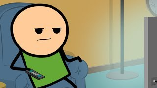 Junk Mail - Cyanide & Happiness Shorts