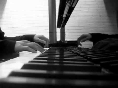 誰かの願いが叶うころ for Piano/宇多田ヒカル-Hikiaru Utada