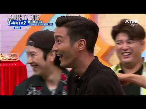[Super Tv 2| Ep7|Eng Sub] Funny Moments Part1/2