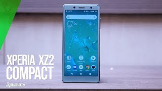 Video Sony Xperia XZ2 Compact s48oA-mhh_4