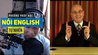 Cách Mình Học Nói Tiếng Anh Trôi Chảy - Tự Tin Thuyết Trình - #WEDVlog1