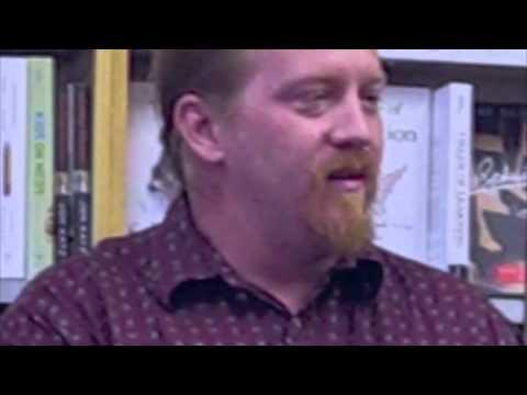 Zach Kluckman-