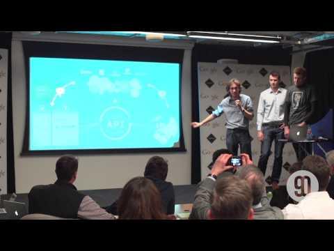 FinTech Startup Weekend: Disrupting Insurance