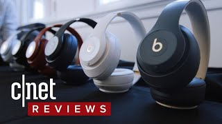 Beats Studio3 Wireless review
