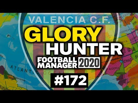 GLORY HUNTER FM20 | #172 | WHAT WOULD YOU DO?! | Football Manager 2020
