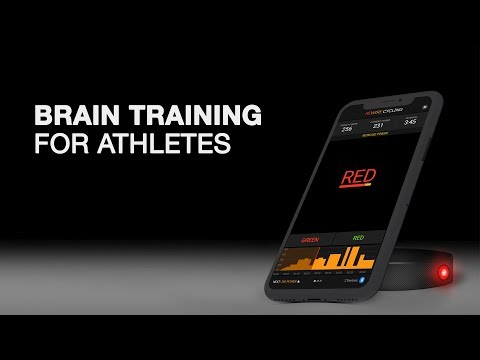 Rewire Cycling is the first brain training system designed to be used during training to improve cognitive control, athletic performance and mental toughness in sport.  http://rewirecycling.com