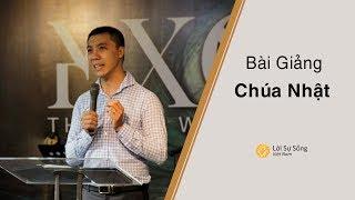Tin Lành Cho Cộng Đồng | Mục Sư Nguyễn Giô-sép | BGCN 30/09/2018
