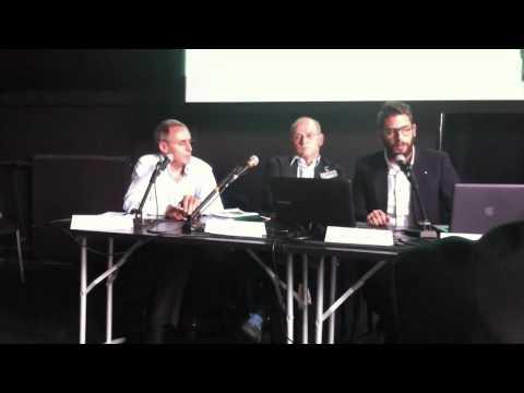 Andrea Galvani -- intervista a MIA Art Fair sul rifiuto della Biennale di Venezia