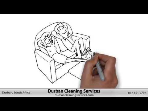 Cleaning Services in Durban