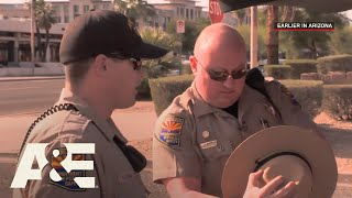 Live PD: Most Viewed Moments from Arizona/Phoenix Metro | A&E