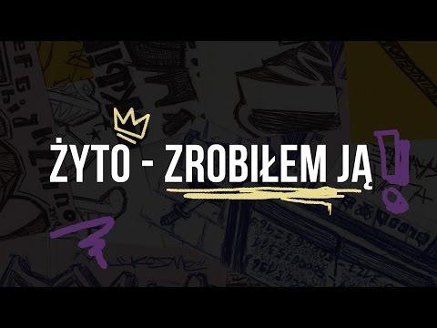 Żyto - Zrobiłem ją (audio)