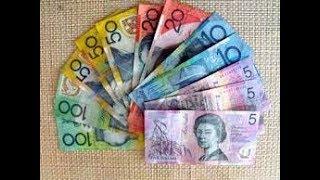 Tiền Polime Australia Chất lượng tốt mới