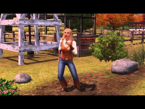 The Sims 3 - Film Stæsj - Trailer