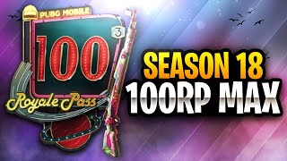 100RP Max With @Little Zalmi  | Season 18 Pubg Mobile