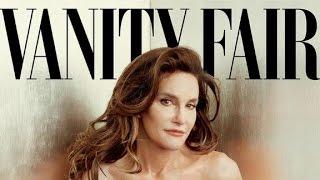 Inside the Caitlyn Jenner Vanity Fair cover story