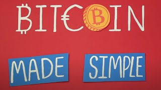 Bitcoin explained and made simple | Guardian Animations