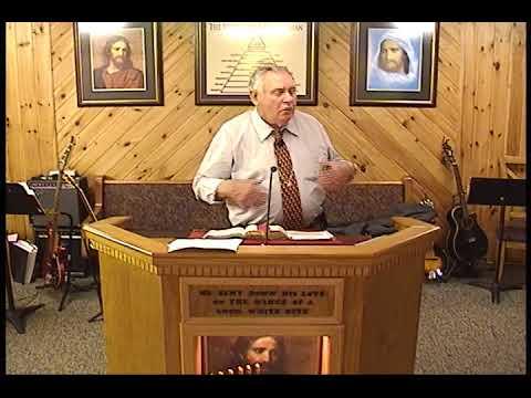 17-1223 - Salvation Pt.10 (Seed of Abraham) - Samuel Dale