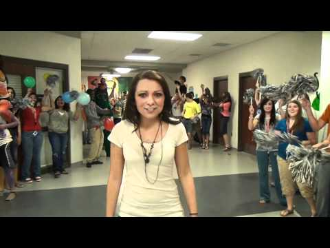 2012 SSHS Lip Dub - Smiths Station High School