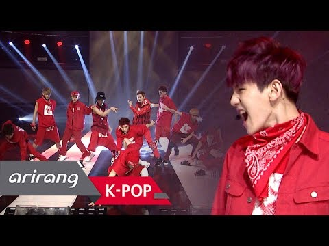 [Simply K-Pop] EXO(엑소) _ Wolf(늑대와 미녀) _ Ep.329 _ 092118