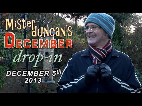 Duncan's December Drop-in - December 5th 2013 - Smashpipe Education Video