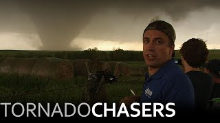 "Tornado Chasers, S2 Episode 10: ""Overtaken"" 4K"