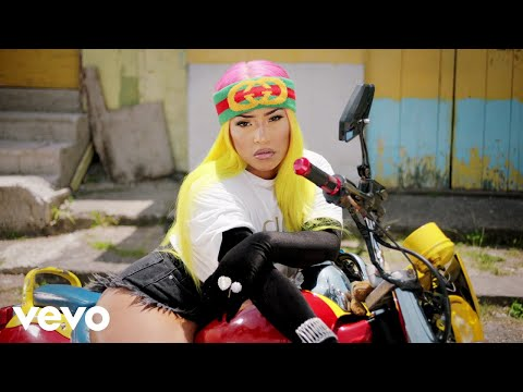 Stefflon Don - Senseless (Official Music Video)